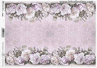 Papier - ryžový papier ITD 1404 - 9569563_