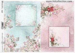 Papier - ryžový papier ITD 1407 - 9569590_