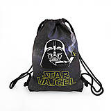 Batohy - Softshellový ruksak STAR VAJGEL - 9568728_