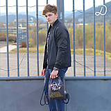 Batohy - Softshellový ruksak STAR VAJGEL - 9568730_