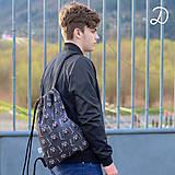 Batohy - Softshellový ruksak STAR VAJGEL - 9568731_