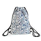 Batohy - Softshellový ruksak ICE BEAR - 9568994_