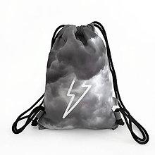 Batohy - Softshellový ruksak CLOUDS FLASH - 9569025_