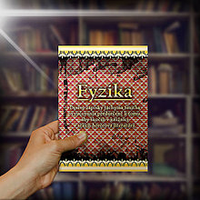 Papiernictvo - Zošit hororová literatúra (7) - 9570053_