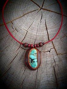 Sady šperkov - Mier v duši - 9571389_