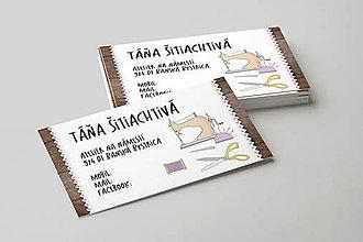 Grafika - VIZITKA (TÁŇA)  (3) - 9573817_