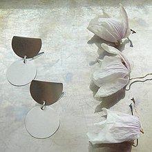 Náušnice - Náušnice - 9572063_