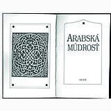 Knihy - Arabská múdrosť - 9573072_