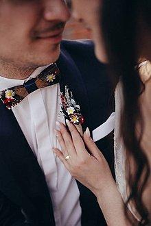 """Pierka - Pierko pre ženícha """"ej, zahraj že mi"""" - 9573323_"""
