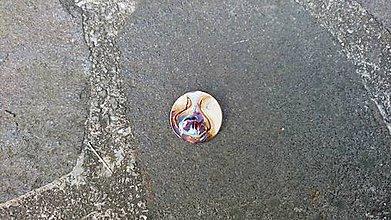 Odznaky/Brošne - pred rozkvitnutím - 9575731_