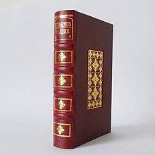 Knihy - Plutarchos: O LÁSKE a iné myšlienky - 9576426_