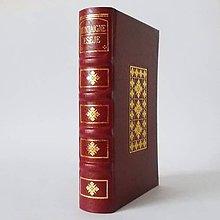 Knihy - M. Montaigne: ESEJE - 9576433_