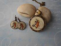 Sady šperkov - Koník # 5 - 9578095_