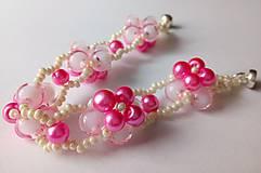 Sady šperkov - Svadobná sada ,,Môj deň
