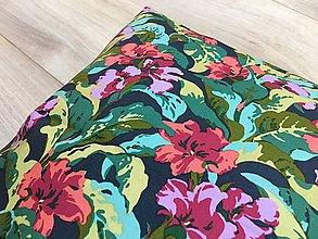 Úžitkový textil - COLORFUL - vankúš - 9577037_