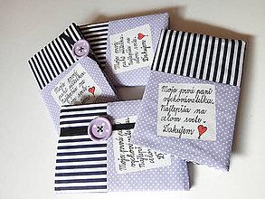 Papiernictvo - Zápisník - Pre pani učiteľku, vychovávateľku ♥ - 9580123_