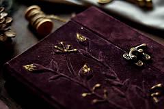 Papiernictvo - Herbarium - 9579505_