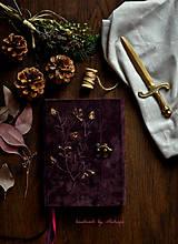 Papiernictvo - Herbarium - 9579507_