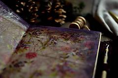 Papiernictvo - Herbarium - 9579509_