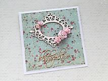 - Svadobná pohľadnica  - 9579997_