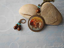 Sady šperkov - Koníky # 6 - 9579172_
