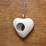 Sady šperkov - Proskočíš mi srdcem (souprava) - 9580382_