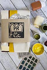 Nákupné tašky - Ručne maľovaná taška Dracea - 9584174_