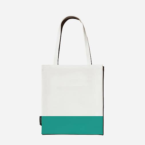 e269c813c Plátená taška Bluereen / taschken - SAShE.sk - Handmade Nákupné tašky