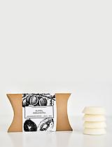 Svietidlá a sviečky - Amber - vonné vosky - 9587090_