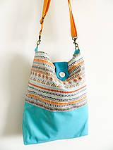 Veľké tašky - Indiánske leto - 9585531_