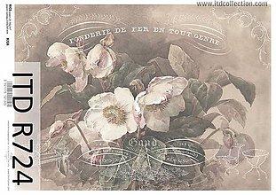 Papier - ryžový papier ITD 724 - 9586014_