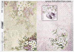 Papier - ryžový papier ITD 1408 - 9586144_