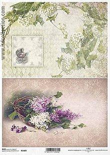 Papier - ryžový papier ITD 1409 - 9586145_