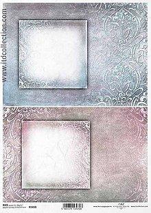 Papier - ryžový papier ITD 1410 - 9586160_