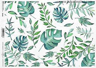 Papier - ryžový papier ITD 1416 - 9586205_