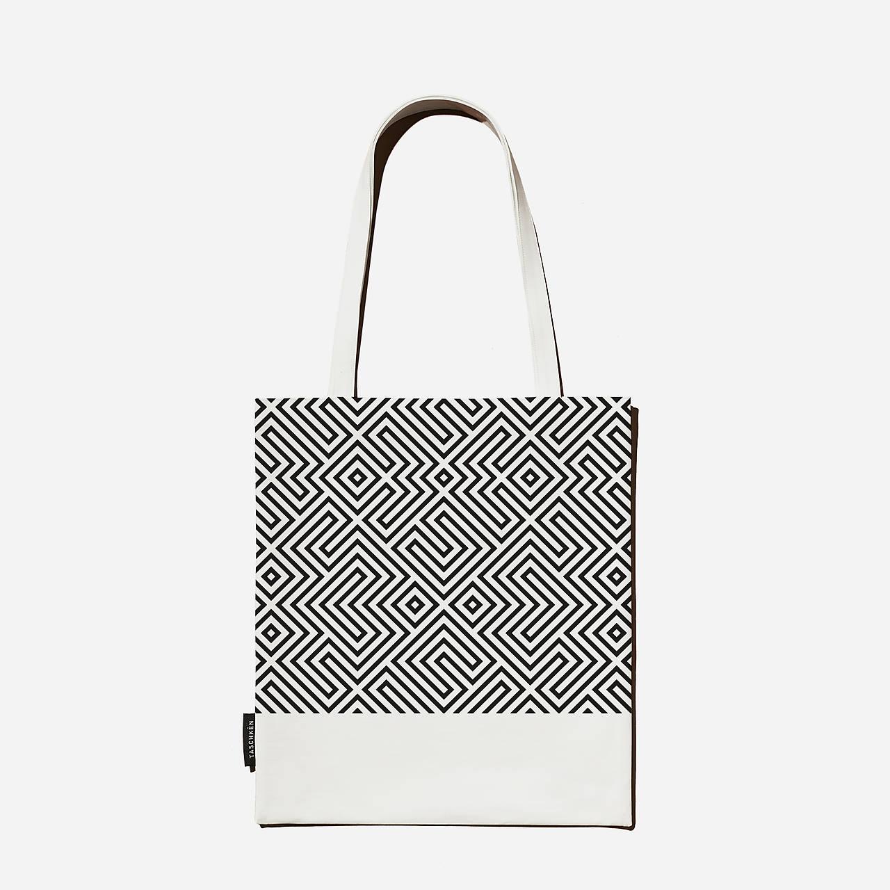Nákupné tašky - Plátená taška Spring Innocence - 9584834_