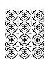 Pomôcky/Nástroje - Šablóna AS492 - 9586369_
