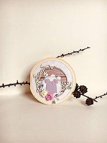 Papiernictvo - Pohľadnica k narodeniu bábätka - 9589646_
