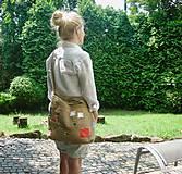 Veľké tašky - Taška Mondrian - 9588972_