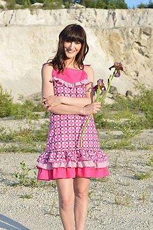 Šaty - Joy - 9588408_