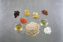 Potraviny - Ovocné pečené müsli - 9590036_