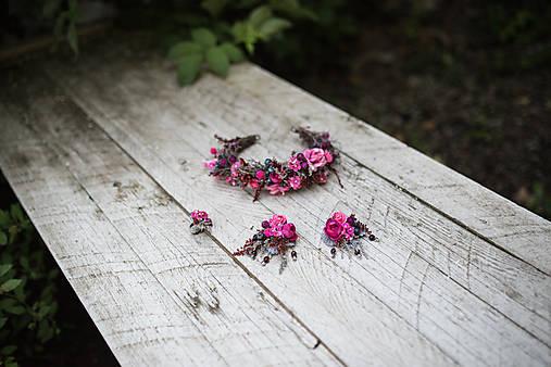 """Kvetinový set """"šťavnaté tajomstvá"""" - možnosť zakúpiť i samostatne"""
