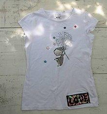 Detské oblečenie - Púpavienka - flitre otočné - 9589594_