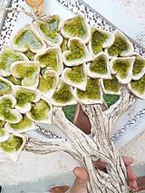 - Strom života (Zelená) - 9588054_