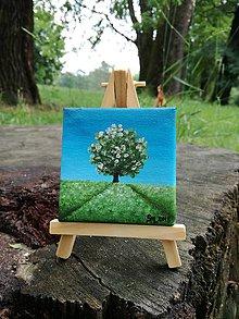 Obrazy - Jednoducho... strom - 9592598_