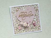 - Svadobná pohľadnica  - 9592141_