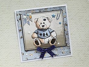 Papiernictvo - Detská pohľadnica - 9592158_