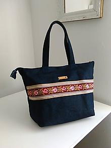Veľké tašky - Denim Jane - 9592819_