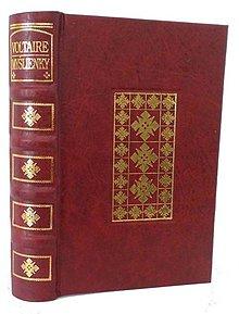 Knihy - Voltaire: MYŠLIENKY - 9594559_