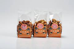 Potraviny - Pečené orechy s medom - 9592674_